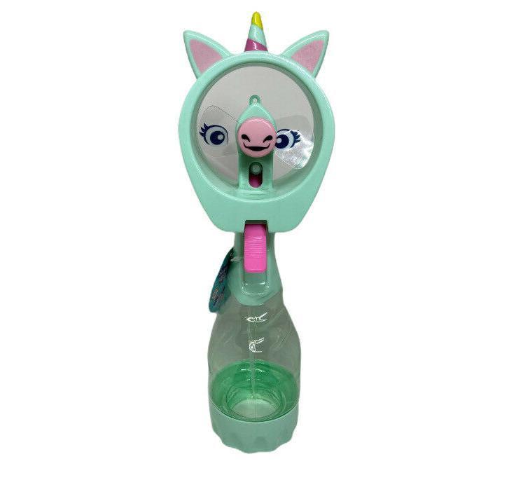 Kids Portable Water Mister Spray Agu