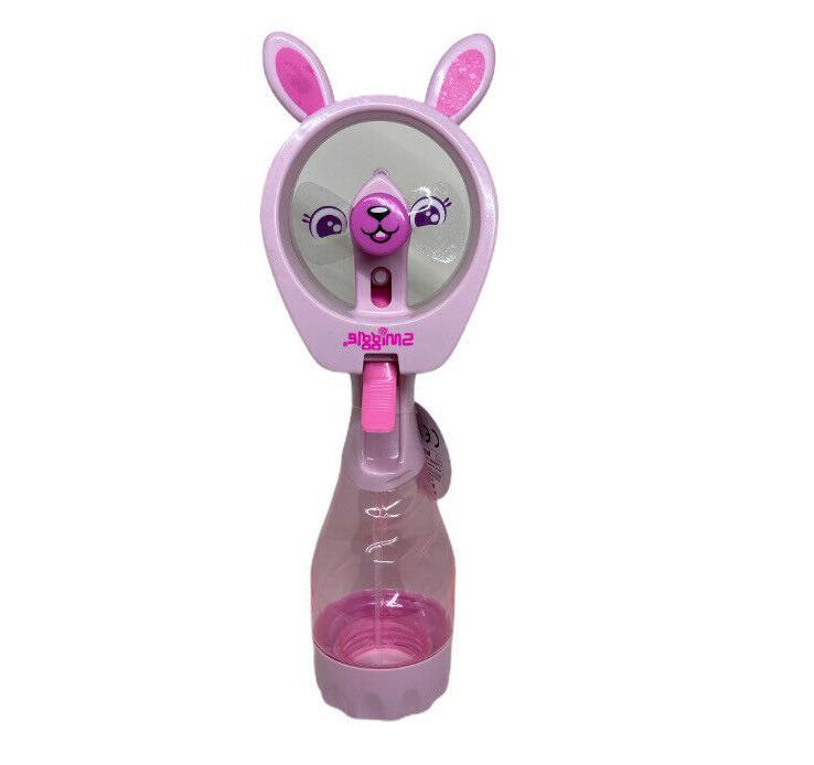Kids Bottle Mister Spray Handheld Agu