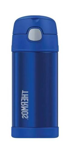 THERMOS Kids Stainless Steel Funtainer 10oz 12oz Various Cha