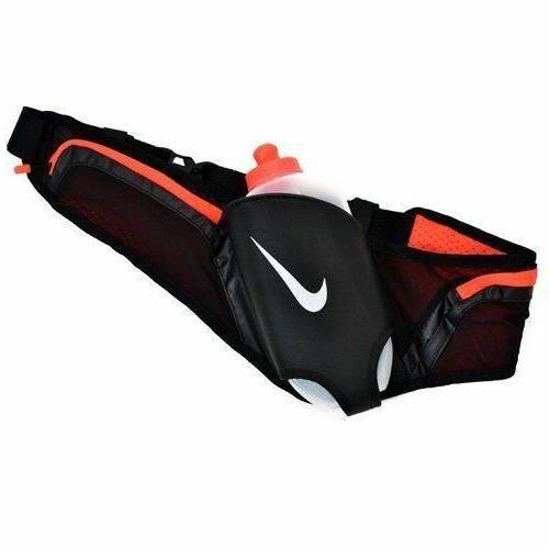 Nike Large Flask Belt with 20oz Water Bottle  Men's Women's