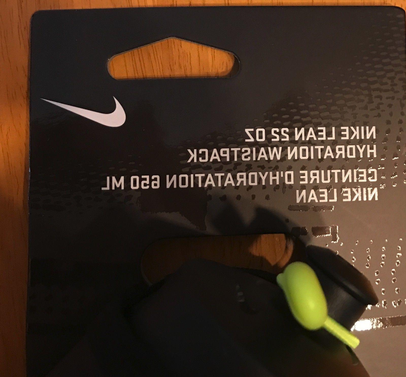 Nike 22 Hydration