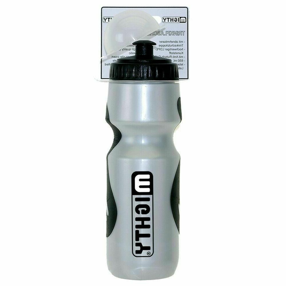 Mighty 700ml Non-Slip Water Bottle