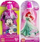 Minnie Mouse & Disney Princess Collapsible 15oz Water Bottle