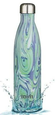 MIRA Insulated Double Wall Vacuum Stainless Steel Water Bott