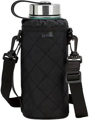 MIRA Water Bottle Carrier for 32 oz Wide Mouth Insulated Wat