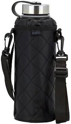 MIRA Water Bottle Carrier for 40 oz Wide Mouth Insulated Wat