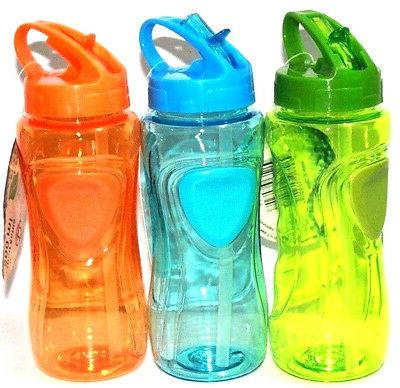 C Camelbak Eddy Insulated Water Bottle W// Bite Valve /& Straw BPA FREE 20Oz//.6L