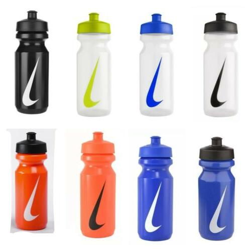 new big mouth 22 oz water bottle