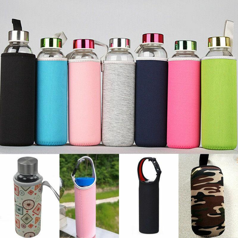 new sport water bottle case insulator bag