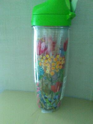 """NEW """"WATERCOLOR 24 oz Bottle Made USA"""
