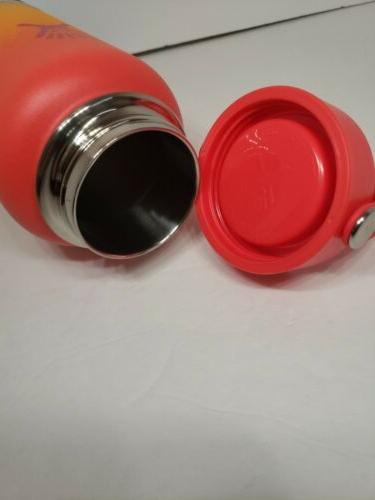 NEW Flask Mouth Cap Water Bottle