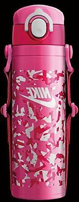Nike  water bottle hydration mug pink 0.5L JNU-500N P