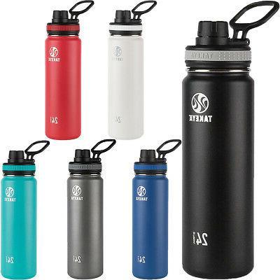 Takeya Originals 24 oz. Insulated Stainless Steel Water Bott