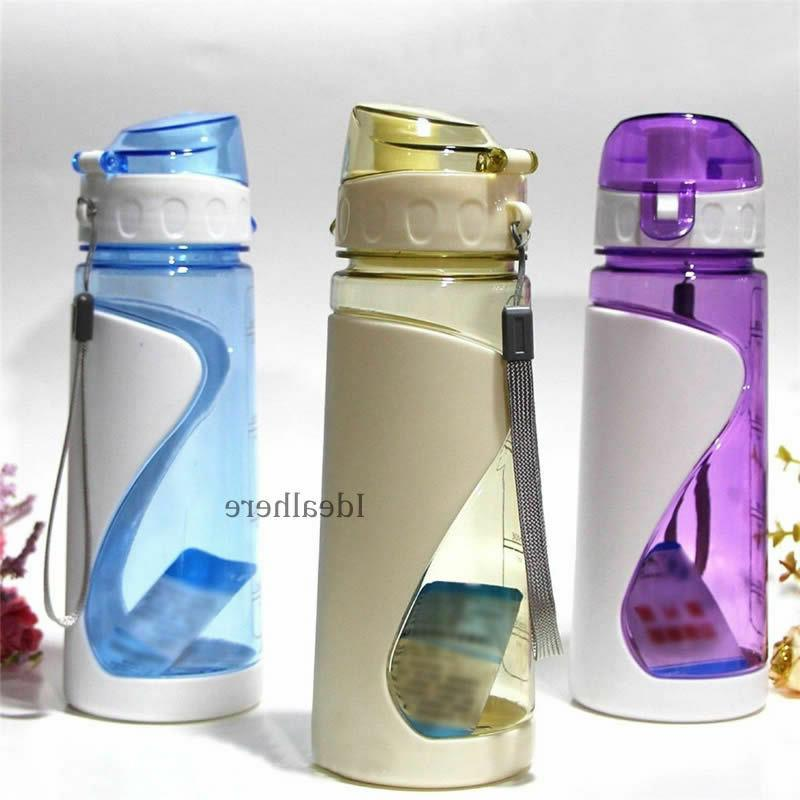 Outdoor Portable Sport Drinking Travel Camping Bicycle