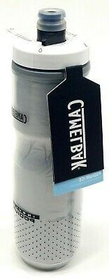 Camelbak Podium Ice Double Insulated Water Bottle 21oz, BPA