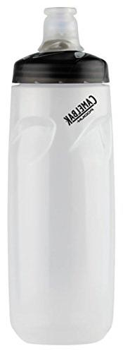 Camelbak Podium 710ml Water Bottle One Size Clear No Graphic