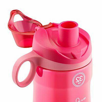 Pogo Water Bottle Chug 32