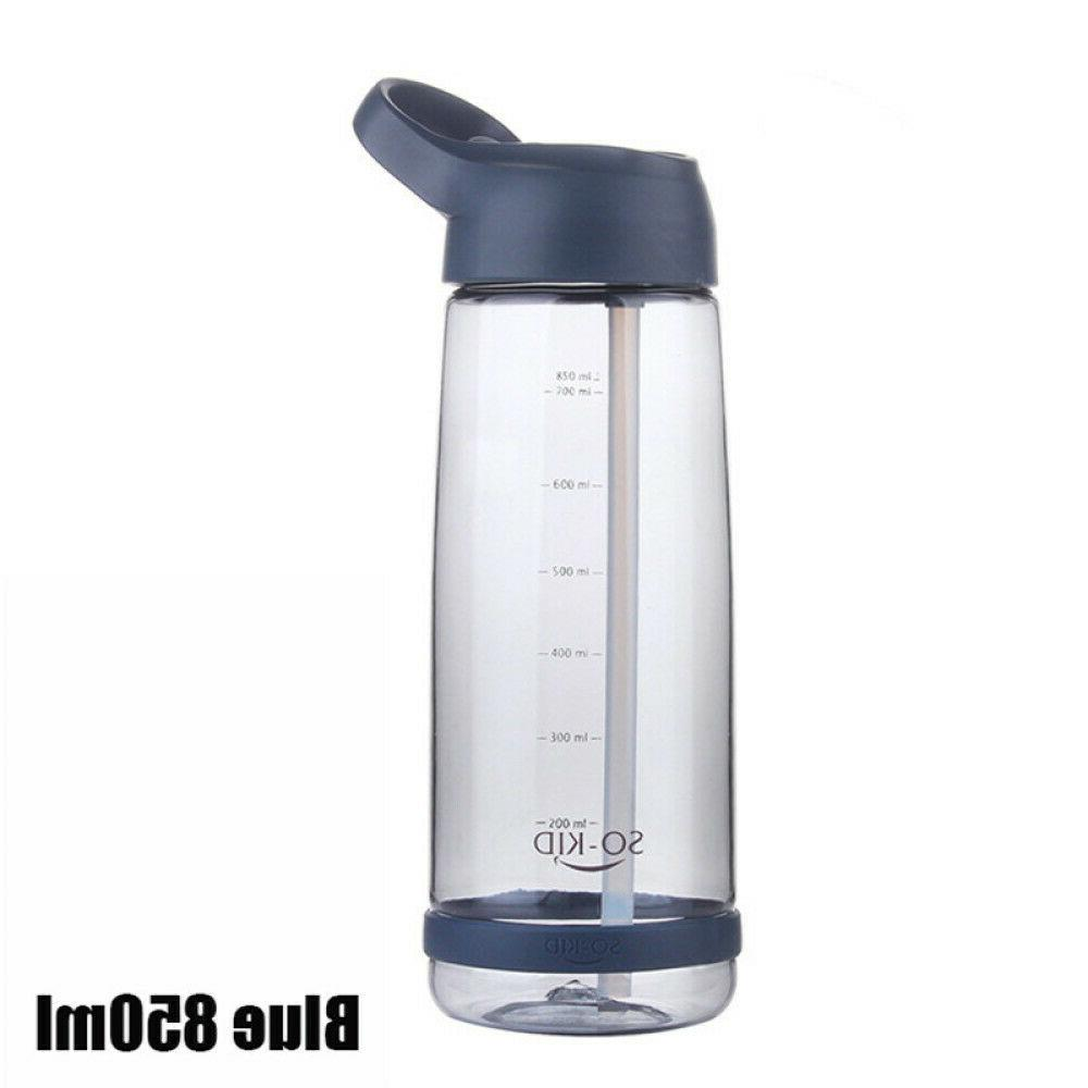 Portable Water with BPA Free Leakproof