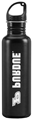 LXG, Inc. Purdue University - 24-ounce Sport Water Bottle -