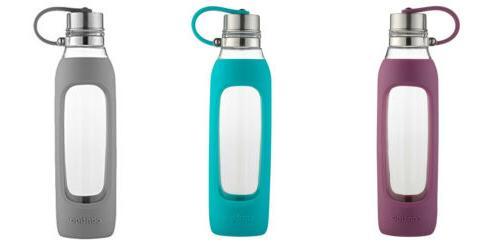 purity 20 oz glass water bottle 3