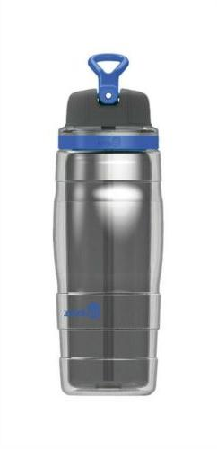 bubba 22 oz raptor bottle midnight blue