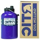RTIC® 1 Gallon Royal Blue Water Bottle Jug Insulated Stainl