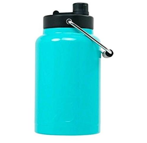 RTIC® Teal Half Gallon Water Bottle Tumbler Insulated Stain