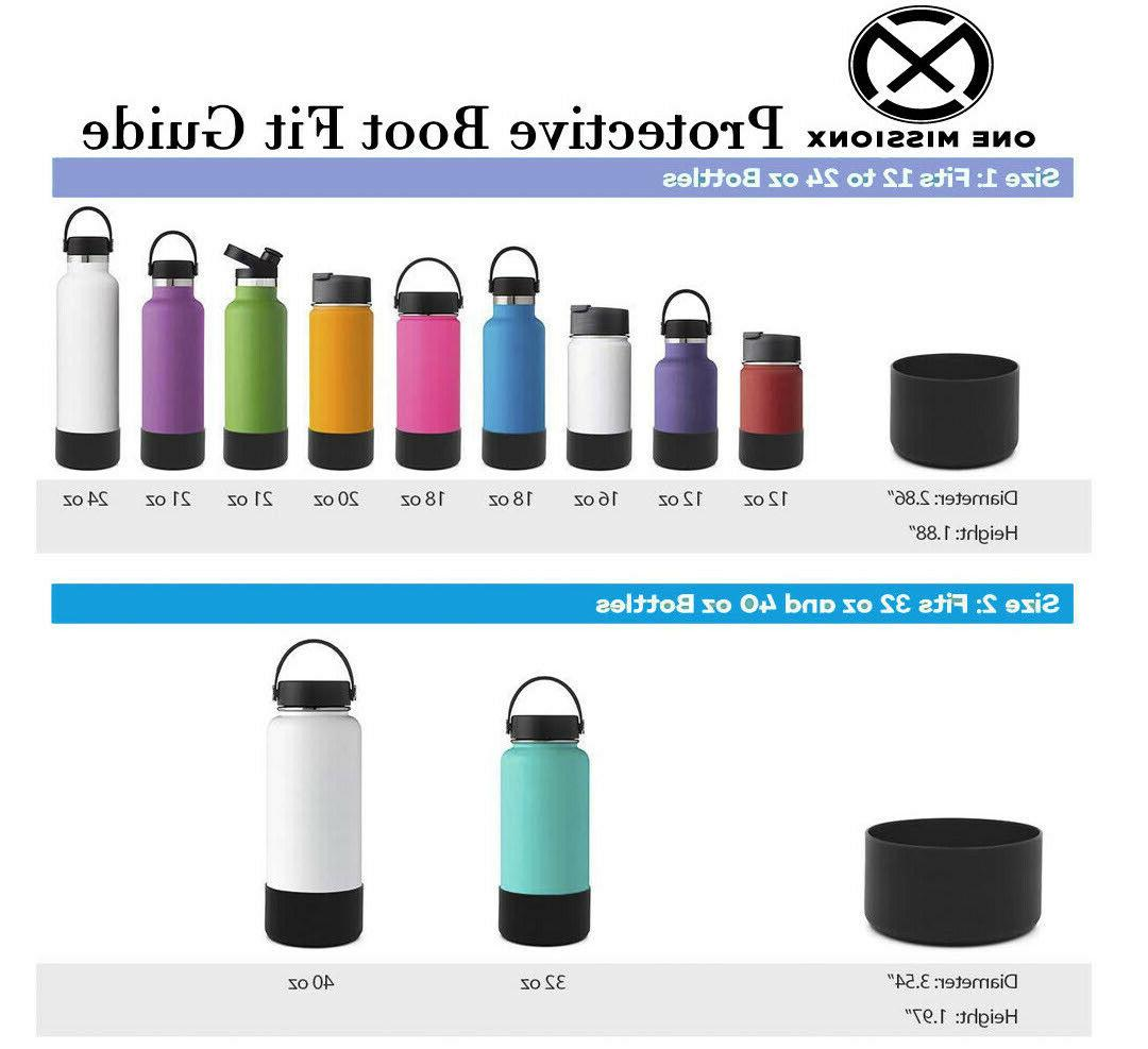 Silicone Protective Sleeve For HYDRO FLASK