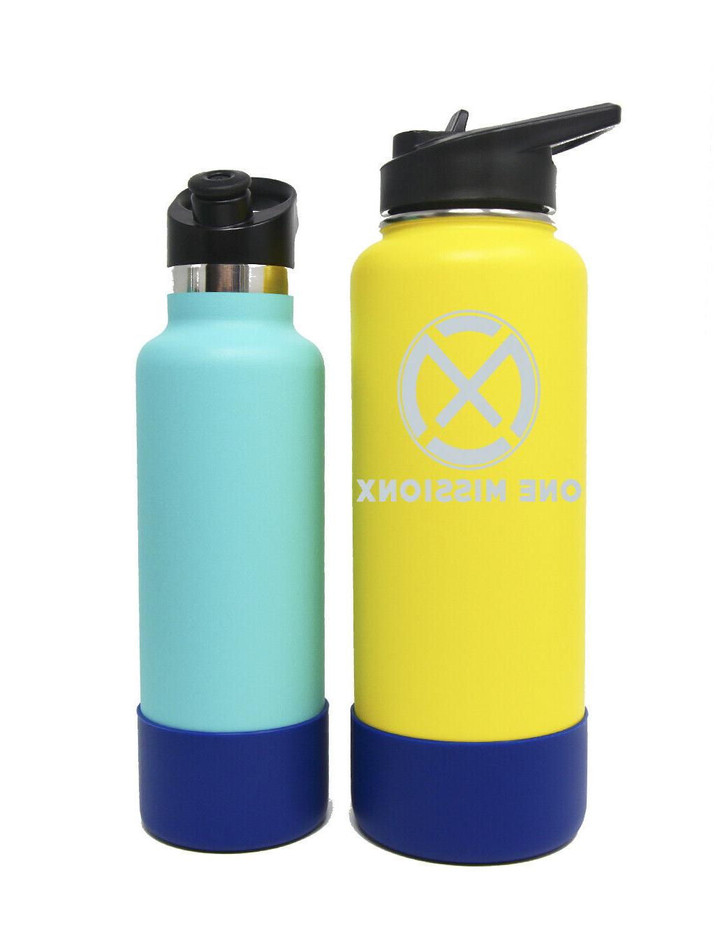 Silicone Boot For HYDRO Water Bottle