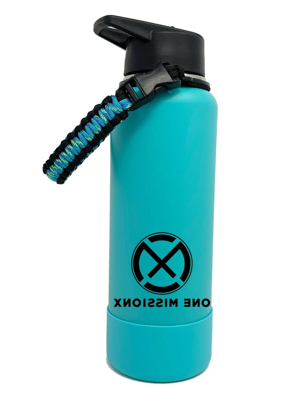 Silicone For FLASK Water Bottle