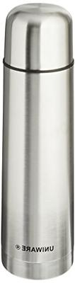 Small Coffee Thermos Bottle For Hot Water Tea Drinks With Cu