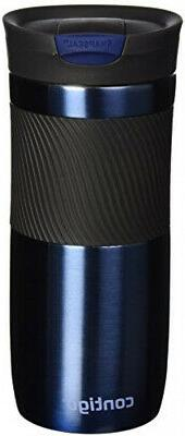 Contigo Snapseal Vacuum-insulated Stainless Steel Travel Mug