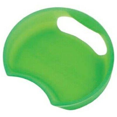 NEW Guyot Designs Splashguard Bottle Sipper Insert Green for