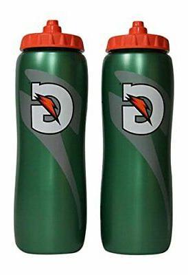 squeeze water bottle