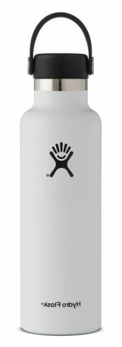 Hydro Flask Standard Mouth Water Bottle Insulated Stainless