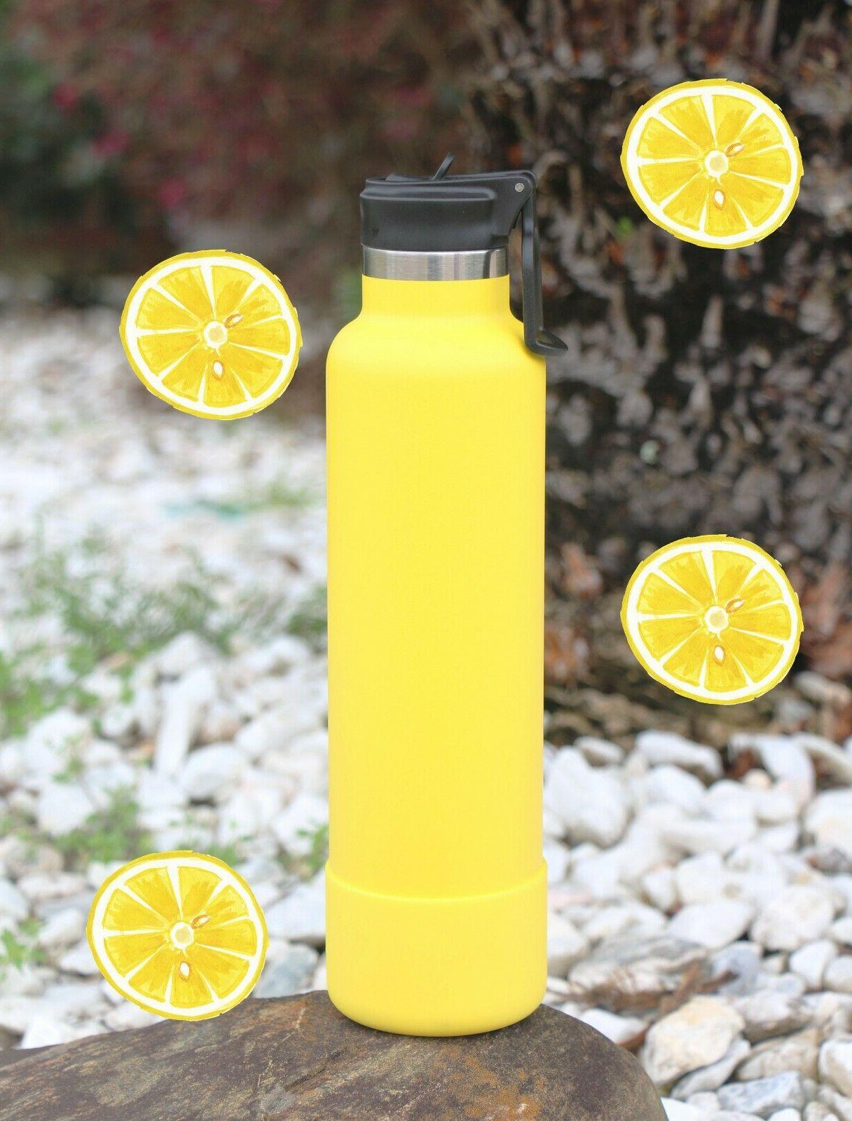 Silicone Protective For FLASK Water Bottle
