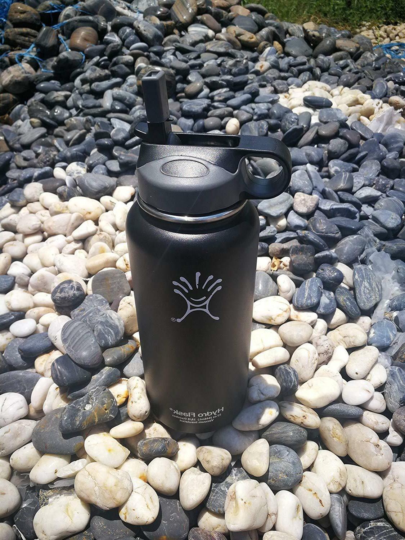 Straw Lid Hydro Flask Wide Bottle Lids Set