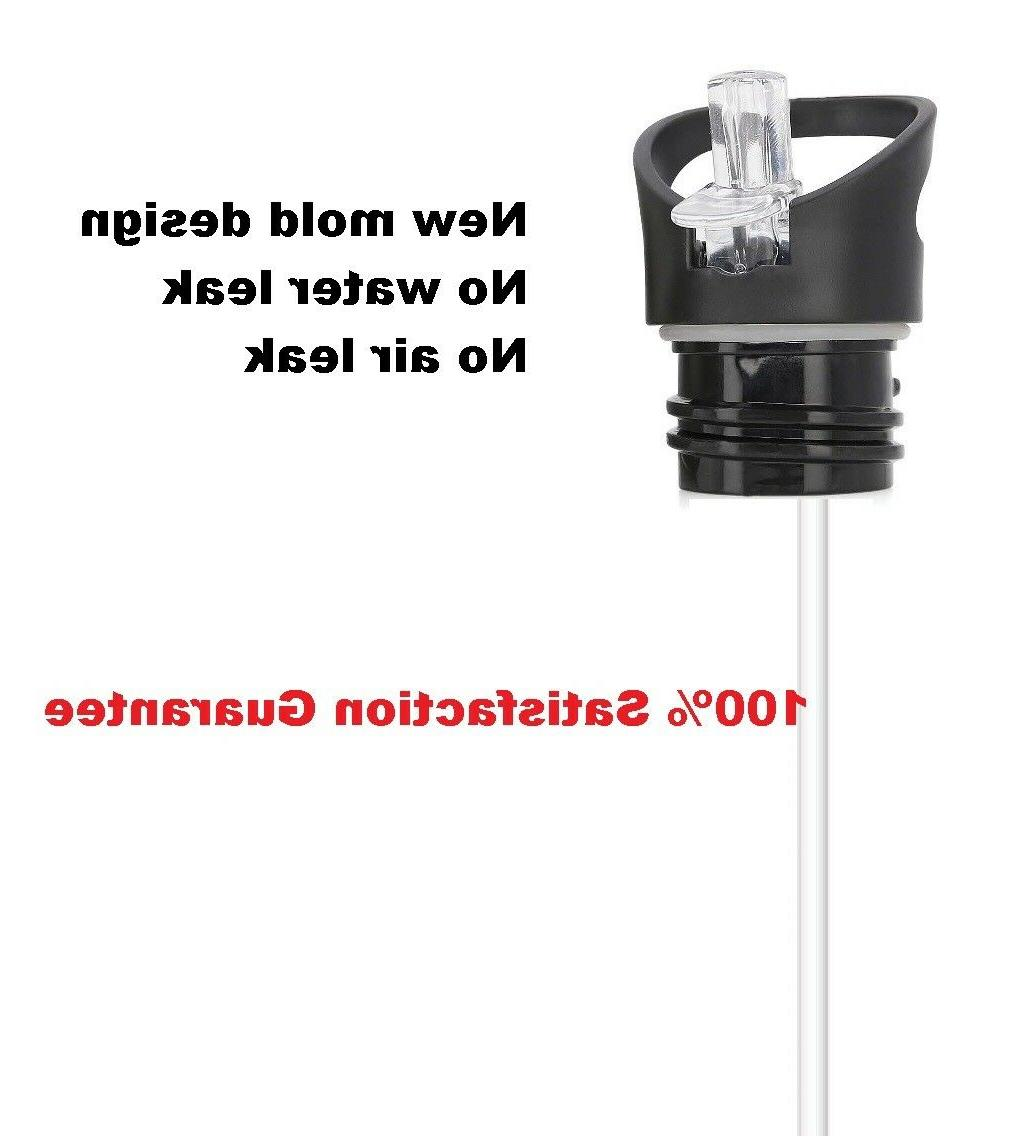 Straw Bottle 21