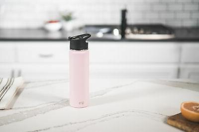 Simple Bottle with Flip & Vacuum