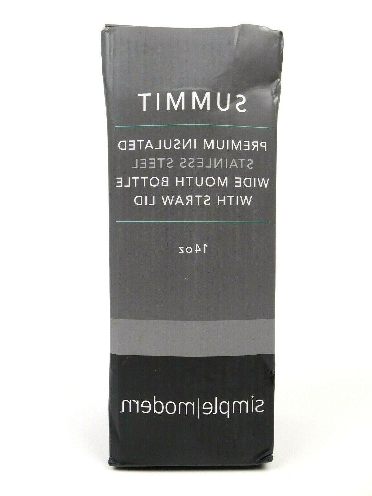 Simple Modern Bottle Bermuda 14oz