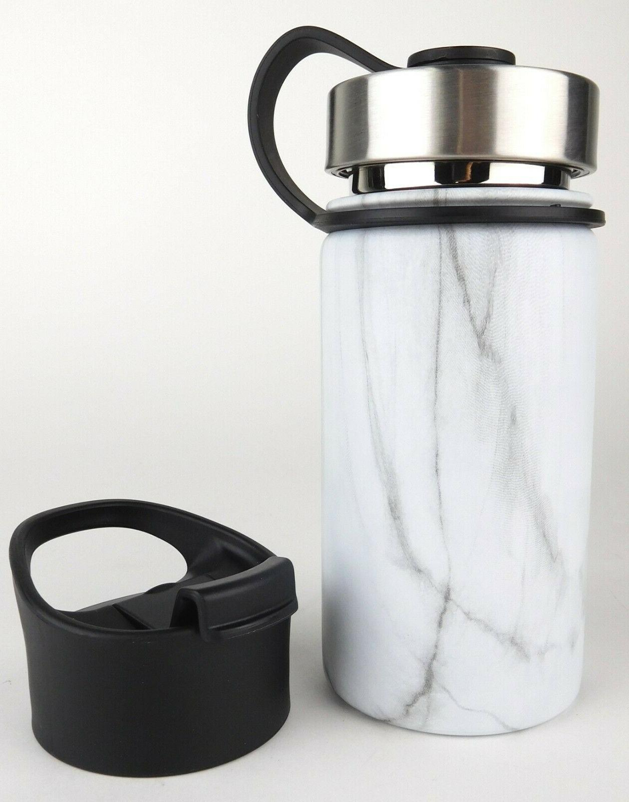 summit wide mouth vacuum insulated water bottle