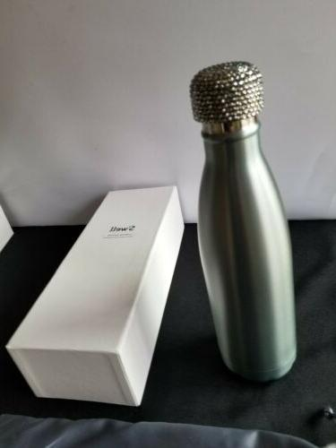 Swell Water Limited Edition Crystals 17oz