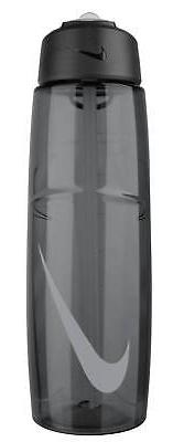 Nike T1 Flow 32 oz Water Bottle, New