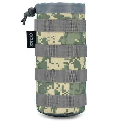 Tactical Molle Pouch Carrier with Accessory