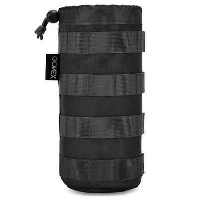 Tactical Pouch H2O Hydration with