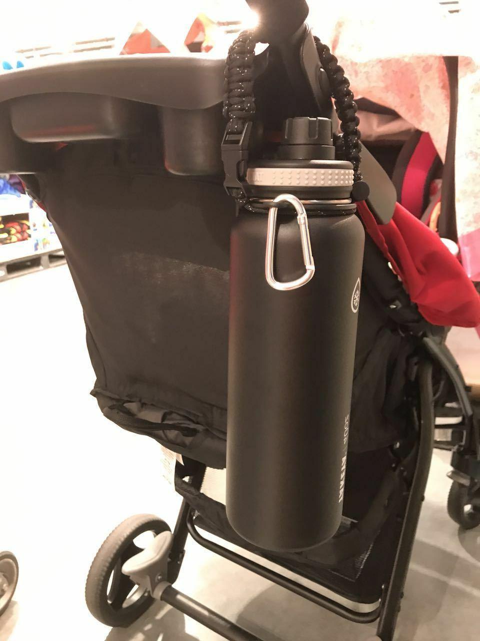 Takeya ThermoFlask Insulated Water Durable Holder