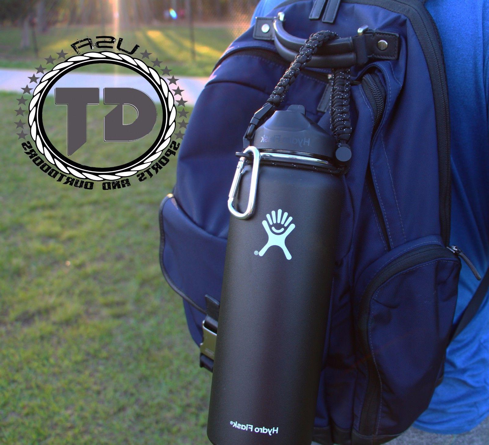 Takeya ThermoFlask Insulated Water Bottle Strap,