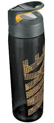 tr hypercharge 24 oz straw bottle new