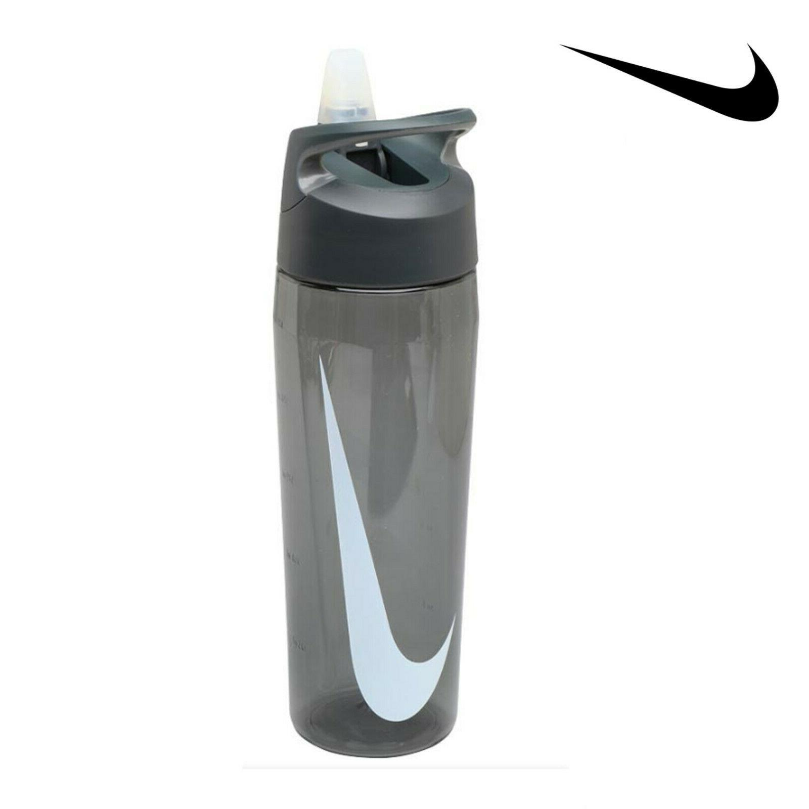 tr hypercharge straw bottle 24oz anthracite cool