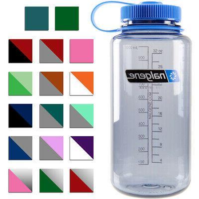 tritan wide mouth 32 oz water bottle